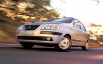 Small car special car rental offer in Crete