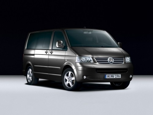 VW TRANSPORTER 2.0 TURBO DIESEL MINI BUS 9 SEATS